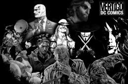 Vertigo Comics Featured UnBumf