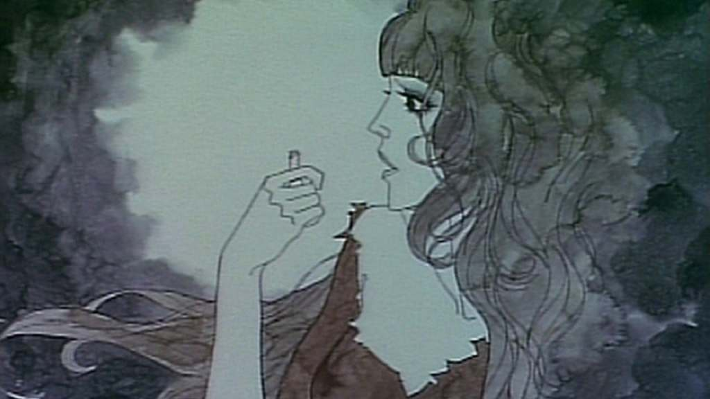 Belladona Of Sadness animated movies Unbumf