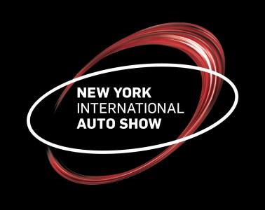 New York International Auto Show New UnBumf