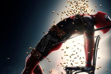 Deadpool Movie Review-UnBumf