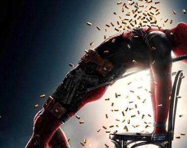 Deadpool Movie Review-UnBumf