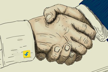 Flipkart featured UnBumf