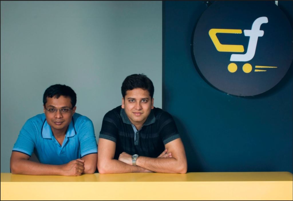 Flipkart founders UnBumf