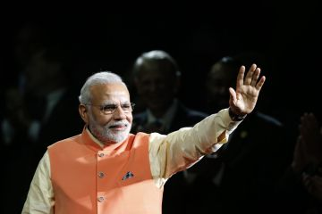 Narendra Modi featured UnBumf