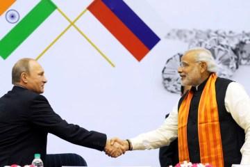 India Russia Relationship_UnBumf