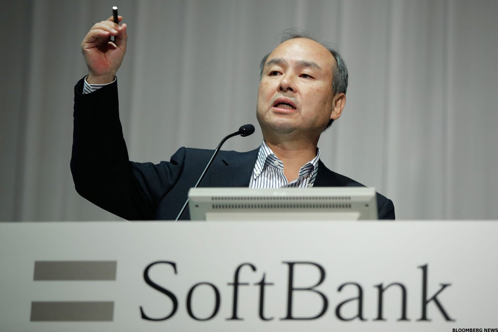 softbank unbumf 1