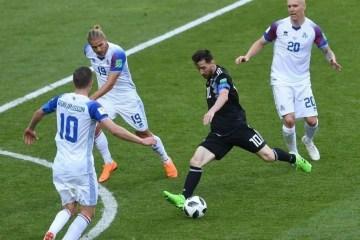 Iceland Vs Argentina_UnBumf