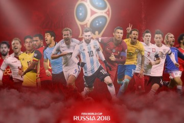 FIFA World Cup 2018_UnBumf