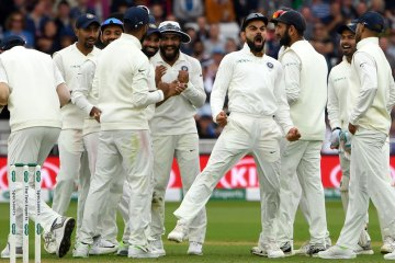 India Vs England 3rd Test_UnBumf