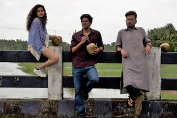 Karwaan Movie review_UnBumf