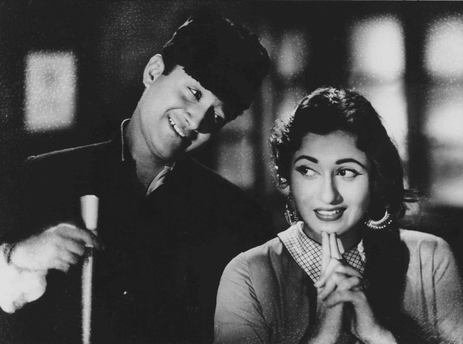 Dev Anand's Birthday_UnBumf
