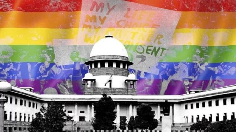 SC decriminalises Homosexuality_UnBumf