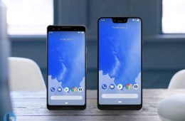 Pixel 3 and Pixel 3 xl review_UnBumf