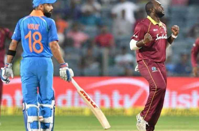 India Vs West Indies ODI Series_UnBumf