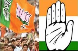 BJP VS Congress MP ELections_UnBumf
