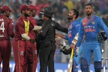 India Vs Windies T20I_UnBumf