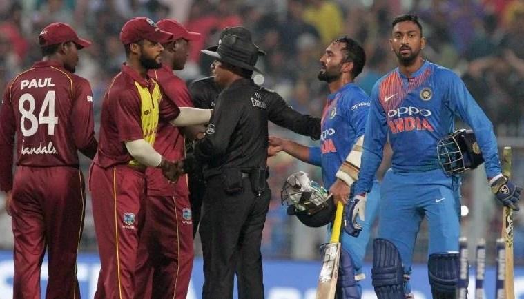 India Vs Windies T20I_UnBumf