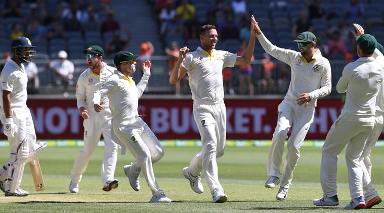 India Vs Australia_2nd Test Review_UnBumf