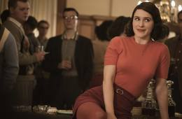 Marvelous Mrs. Maisel Season 2 Review_UnBumf
