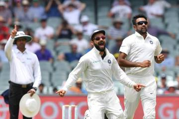 India Vs Australia Test Cricket_UnBumf
