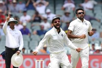 India Vs Australia Test Cricket_UnBumf