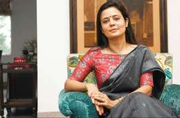 Mahua Moitra & Plagerised Speech_UnBumf