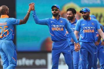 India Vs South Africa UnBumf