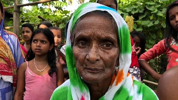 NRC Assam UnBumf