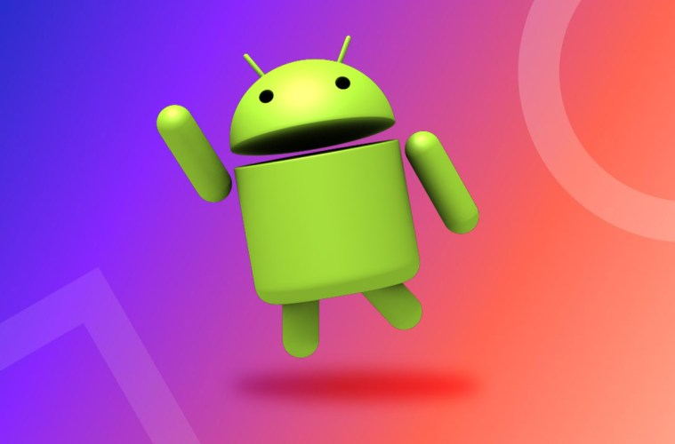 Android History UnBumf
