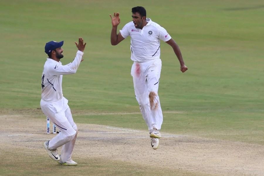 Rohit & Mayank Ind Vs SA Test 2019