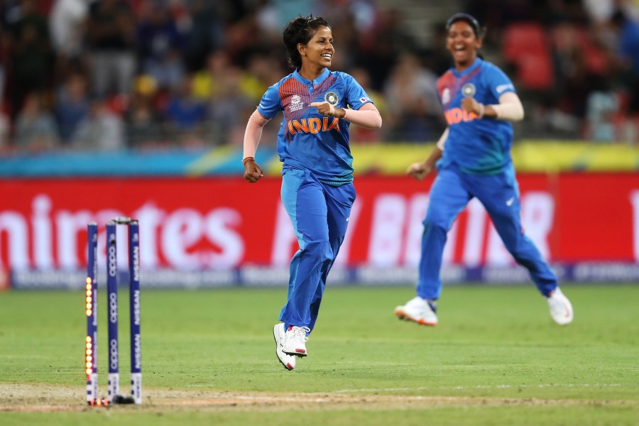 Women's Indian Cricket Team UnBumf