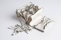 Purse of Nails