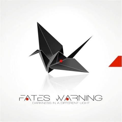 Fates Warning - Darkness