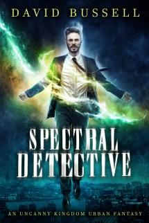 Spectral Detective 1 dr2