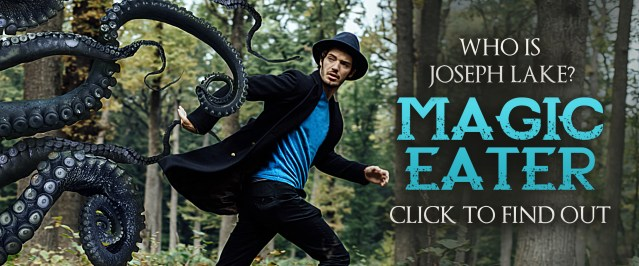 Magic Eater promo dr2