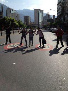 Caracas te quiero