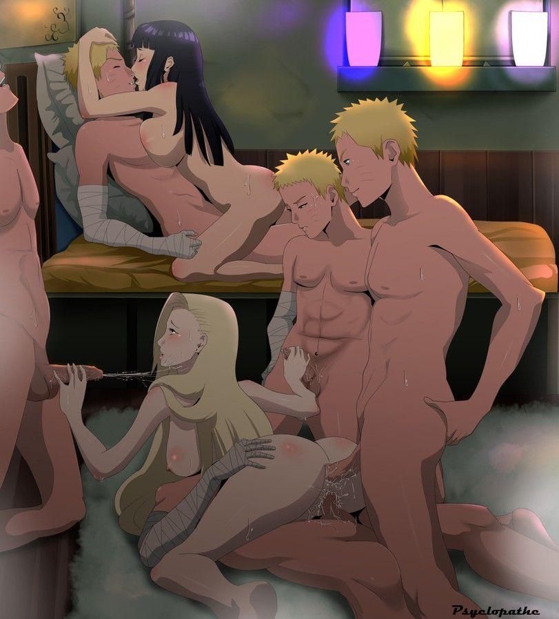 uncensored hentai naruto