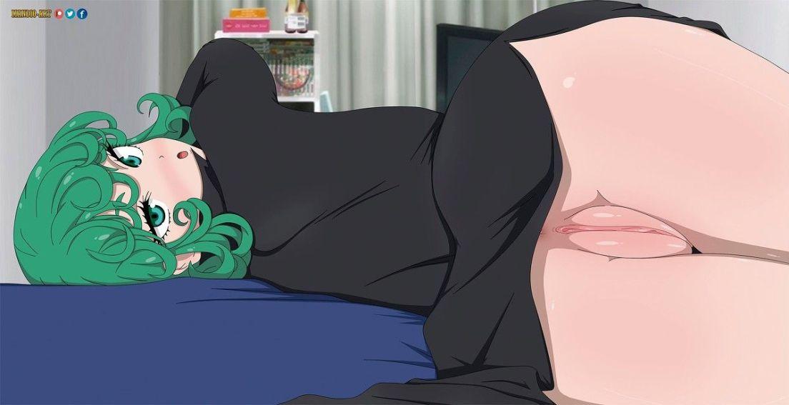 tatsumaki anal hentai