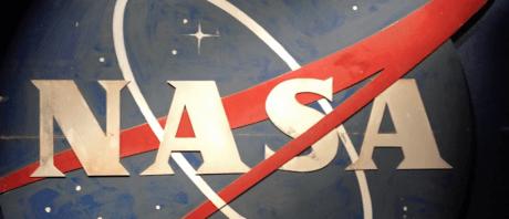 NASA alien
