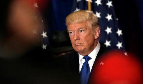 Assault On Trump