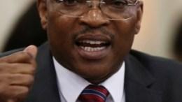Director General Mkuseli Apleni