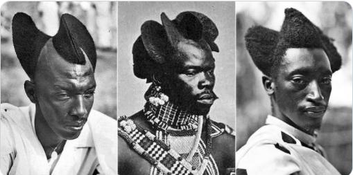 Politics of Hair