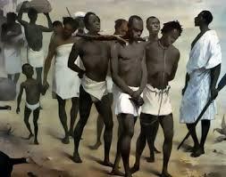 500th Anniversary of The Transatlantic Slave Trade