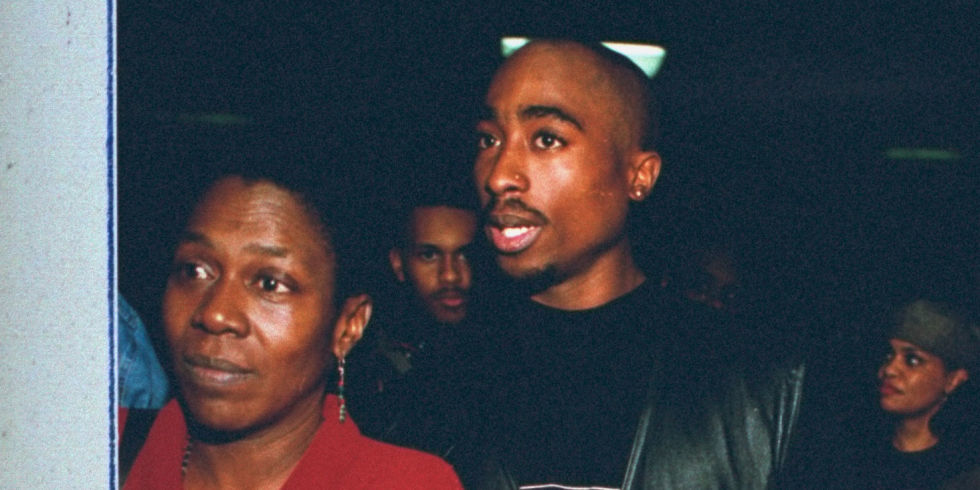 DEAR MAMA: THE EVOLUTION OF AFENI SHAKUR – Uncensored Opinion