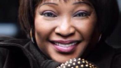 Zindzi Mandela, farewell friend