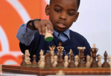 9-year old Tani Adewumi, chess maestro