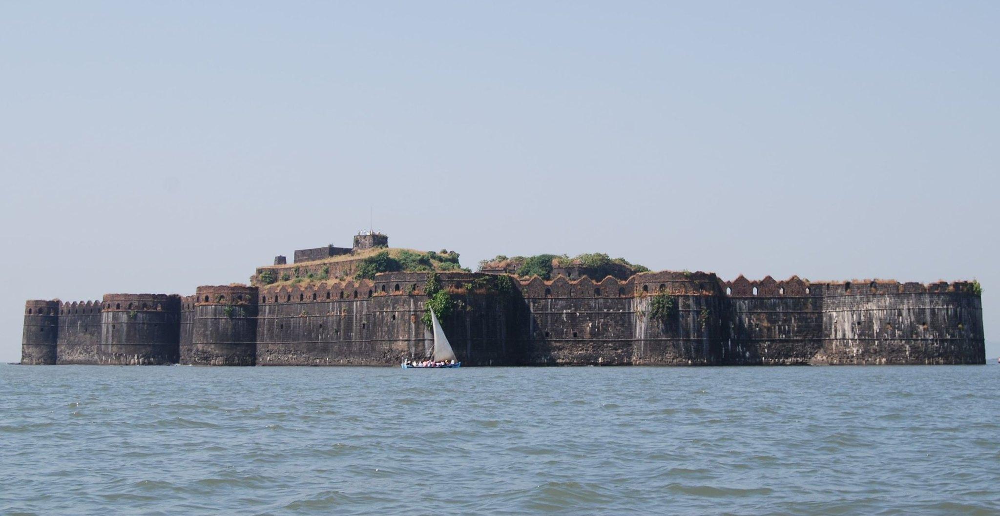 Janjira Fort