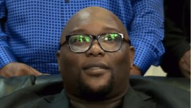 Andile Ramaphosa