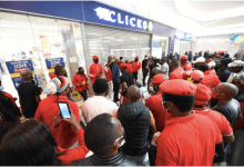 EFF Clicks protest