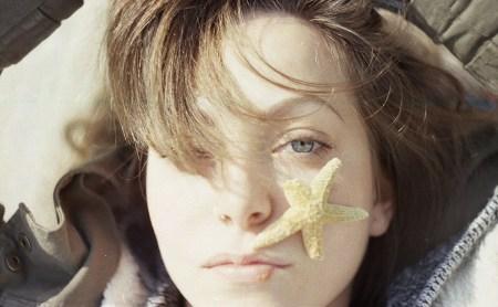 Valeria Dellisanti Summer Uncertain Magazine